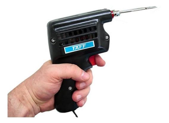 Ferro De Solda Pistola 100 Watts Thaff Economiza Energia