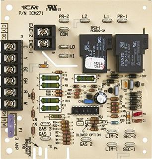 Tablero De Control Icm Icm271c