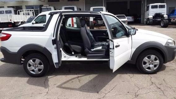 Fiat Strada 1.6 Adventure Cabina Doble Extreme Locker G