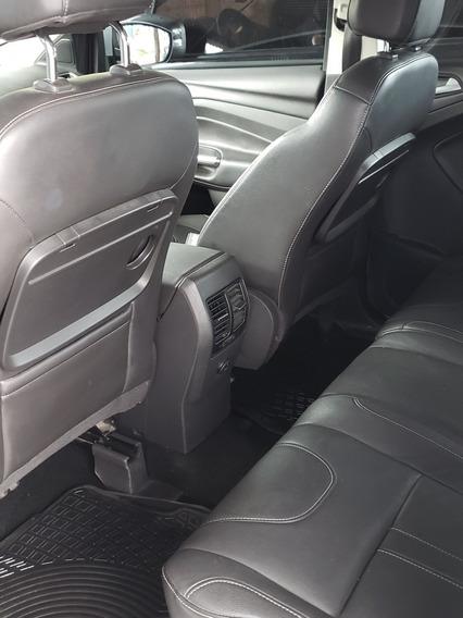 Ford Kuga 1.6 Titanium At Awd T 180cv 2013