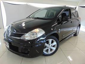 Nissan Tiida Hatch Sl 1.8 16v-mt 4p 2012