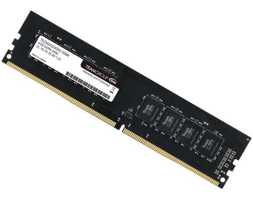Memoria Ram Team Elite Ddr4 4gb 2400mhz