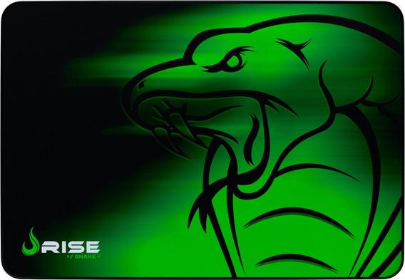 Mousepad Rise Mode Gamer Snake - G - Rg-mp-05-se