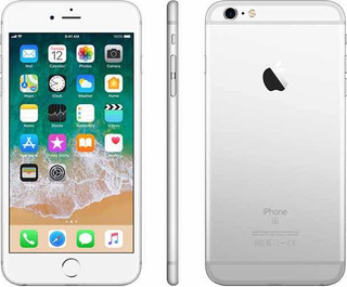 Tela iPhone 6 Plus Branco