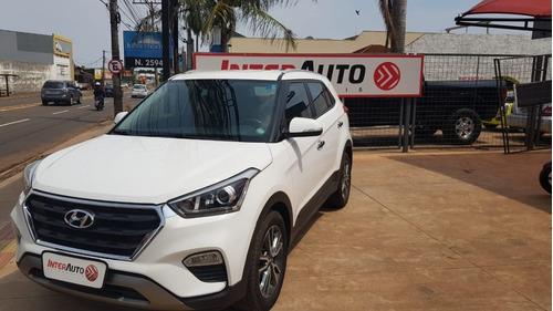 Hyundai Creta Prestigie 2.0 Aut