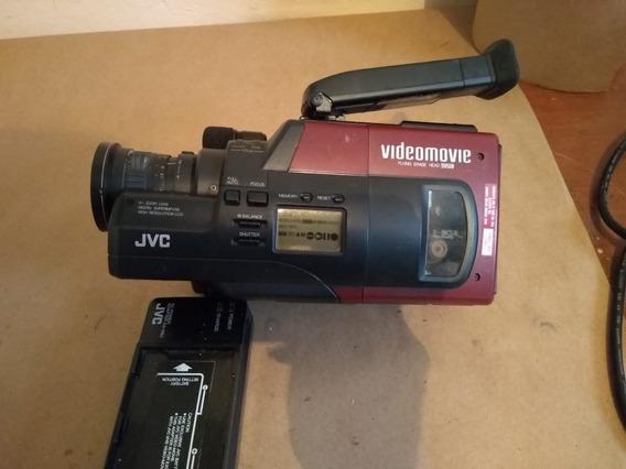 Filmadora Jvc Gr 60u- Usada- No Estado