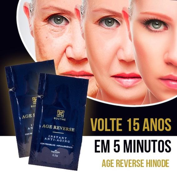 Routine Age Reverse Instant Anti-aging (sachê Unitário)