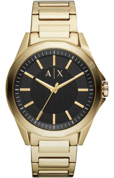 Relógio Masculino Armani Exchange Analógico - Ax2619/1dn