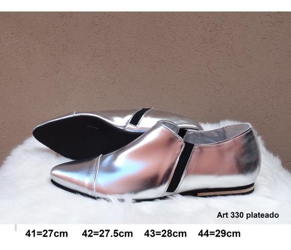 Zapato Dama Talle Grande - Art 330
