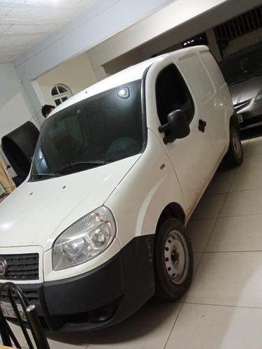 Imagem 1 de 8 de Fiat Doblo Cargo 2011 1.4 Flex 4p