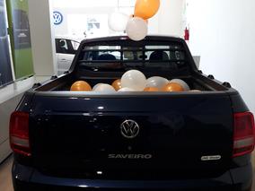Volkswagen Saveiro 1.6 Cabina Extendida Pack High