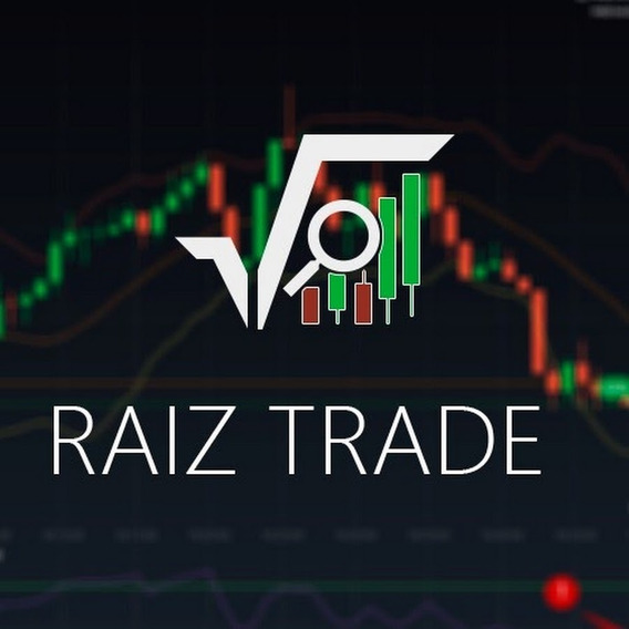 Indicador + Curso Completo Raíz Trader