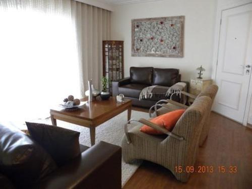 Imagem 1 de 15 de Apartamentos - Residencial - Condomínio Premiere Anália Franco              - 263