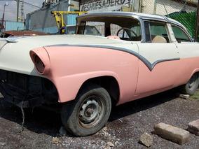 Ford Crown Victoria 1955 Listo Para Armar Y Disfrutar
