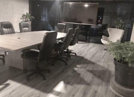 Oficina En Renta Del Valle San Pedro Garza Garcia