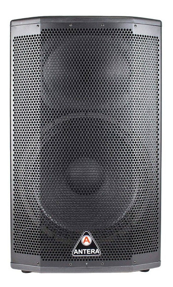 Antera Sc15a | Caixa De Som Ativa 15 Usb Bluetooth
