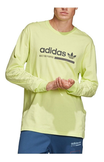 Remera adidas Originals Graphic Kaval Hombre