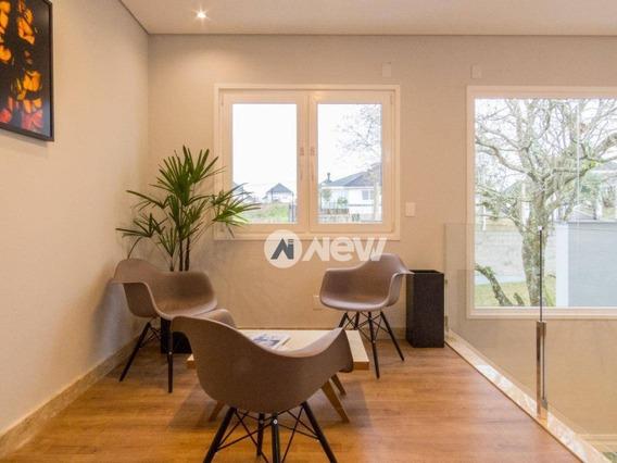 Casa Com 3 Dormitórios À Venda, 219 M² Por R$ 979.013 - Rondônia - Novo Hamburgo/rs - Ca2921