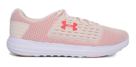 Zapatillas Under Armour Surge Se-3021248-800- Open Sports