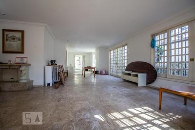 Casa Com 4 Dormitórios E 4 Garagens - Id: 892934453 - 234453