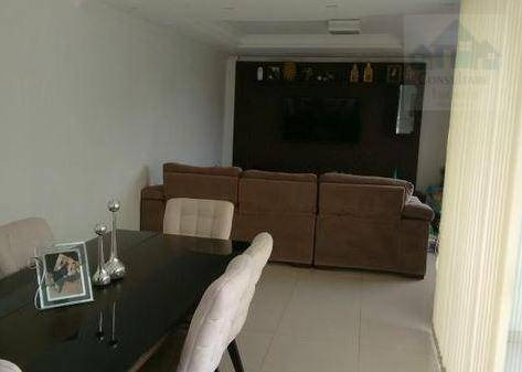 Imagem 1 de 16 de Casa Com 3 Dormitórios À Venda, 240 M² Por R$ 750.000,00 - Vila Valença - São Vicente/sp - Ca0438
