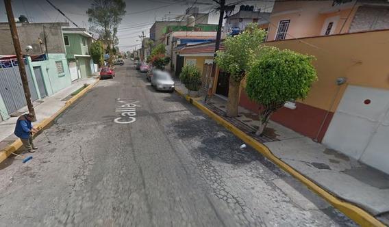 Mp-casa De Remte Bancancario Col Estado De Mexico
