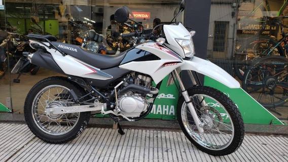 Honda Xr 150 L 2017 11400km