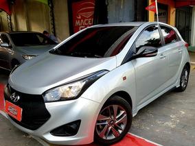 Hyundai Hb20 1.0 Spicy Flex 5p