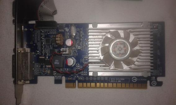 Tarjeta De Video Geforce 405