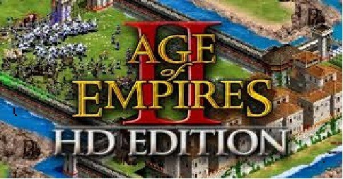 Jogo Age Of Empire 2 Hd Edition