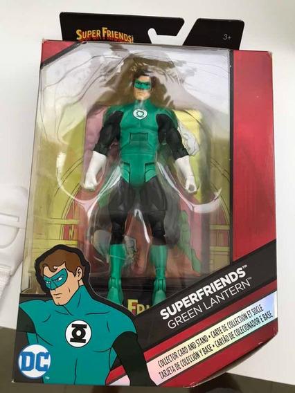 Dc Multiverse Superfriends Green Lantern Lanterna Verde