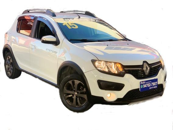 Renault Sandero Stepway Automático Metro Vila Prudente