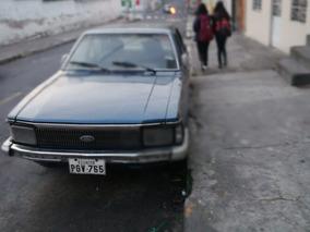 Ford El Rey 1986