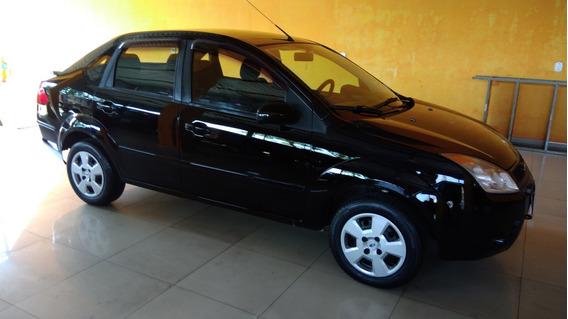 Ford Fiesta Sedan Flex 1.0 2009 Jer Pickups