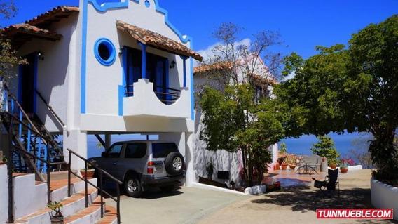 Casas En Venta Entre Cumaná Y Mariguitar , Estado Sucre