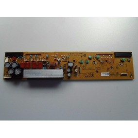 Placa Z-sus Lg 50pn4500 50ph4700 Rev2.3