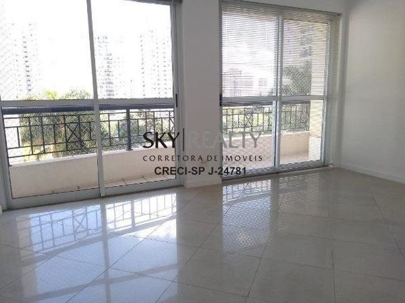 Apartamentos - Vila Sofia - Ref: 11935 - L-11935