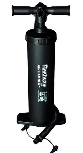 Infladores - Picos Bestway Inflador De Mano 48cm Para Inflab