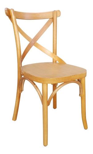 Cadeira X Katrina P/ Cozinha Sala Jantar Restaurante
