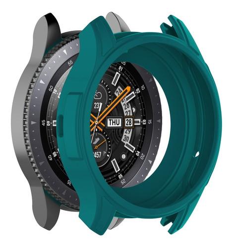 Protector Antichoque Samsung Galaxy Watch 46mm / S3 Frontier