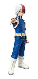 Figura Shoto Todoroki My Hero Academia Banpresto
