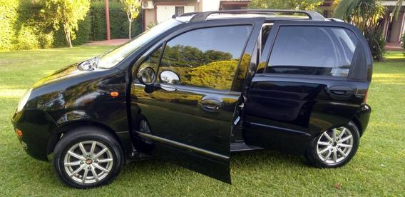 Chery Qq Light Sedan 5 Puertas