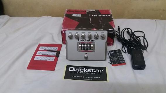 Pedal Blackstar Ht Distx