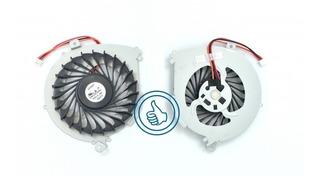 Ventilador Sony Svf14 Svf142 Svf143 Svf143a Svf14e Series