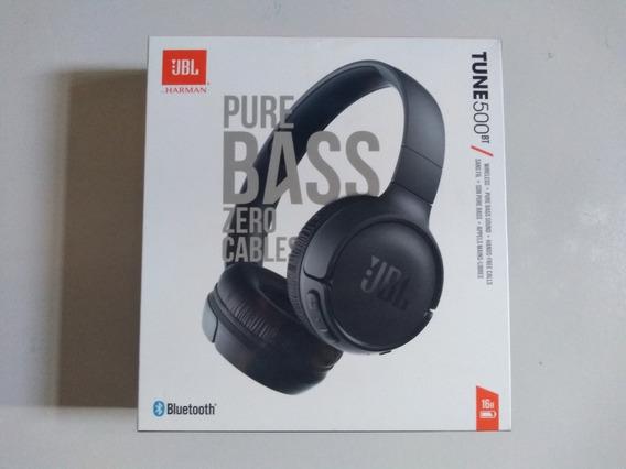 Fone De Ouvido Tune500bt Pure Bass Zero Cables