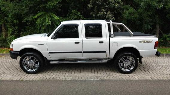 Ford Ranger 10e
