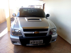 Chevrolet S10 2.4 Executive Cab. Dupla 4x2 Flexpower 4p 2011