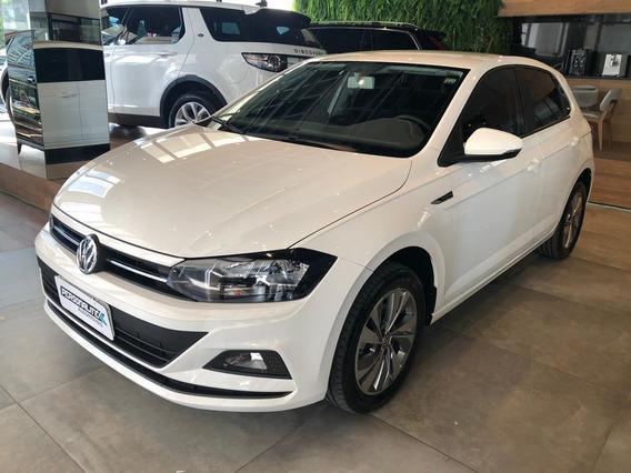 Volkswagen Polo Comfortline 200 Tsi Automatico Flex 2018