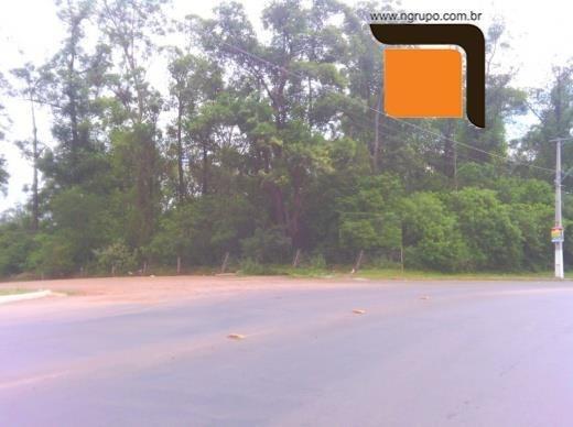 Área Residencial À Venda, São Vicente, Gravataí - Ar0002. - Ar0002