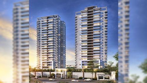 Apartamento Residencial Para Venda, Vila Romana, São Paulo - Ap4933. - Ap4933-inc